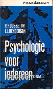 1054 Psychologie voor iedereen