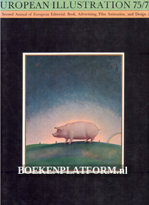 European Illustration 75/76