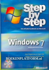 Windows 7, het officiële handboek van Microsoft