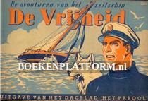 De avonturen van het zeilschip De Vrijheid