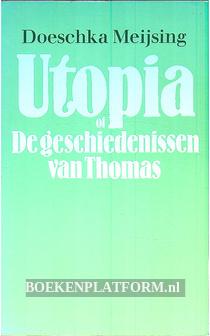 Utopia of De geschiedenissen van Thomas