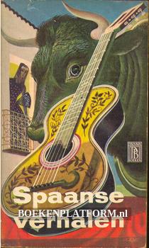 0425 Spaanse verhalen