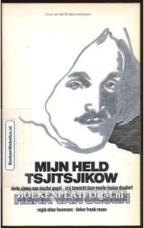 Mijn held Tsjitsjikow