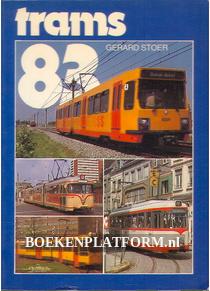Trams 1983
