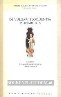 Opere Minori Vol. III
