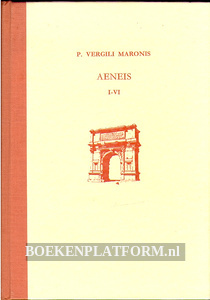 Aeneis I-VI