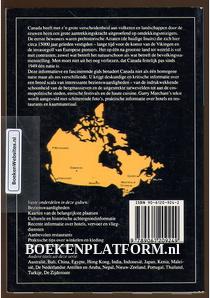 De Canada reisgids