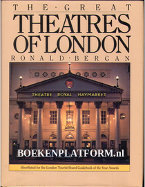 The Great Theatres of London