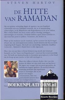 2801 De hitte van Ramadan