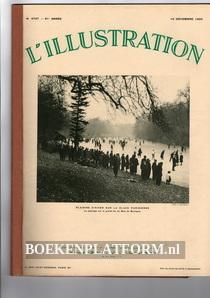 L'illustration 16 Decembre 1933