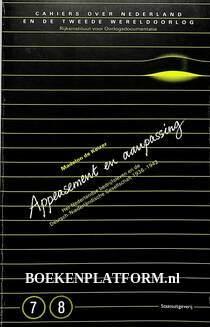Appeasement en aanpassing