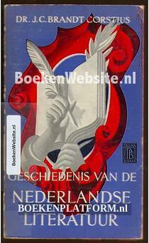 Geschiedenis van de Nederlandse Literatuur