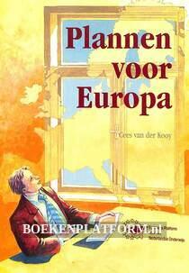 Plannen voor Europa