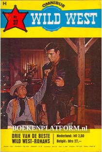 Wild West omnibus nr. 37
