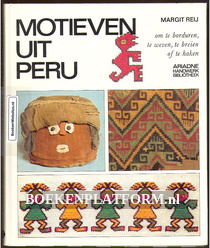 Motieven uit Peru