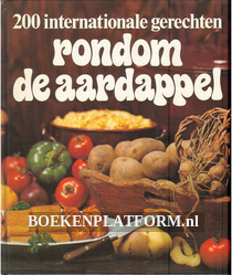 Rondom de aardappel