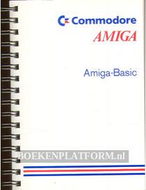 Amiga- BASIC