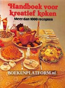 Handboek voor kreatief koken