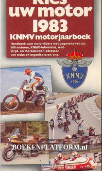 Kies uw motor 1983