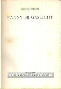 Fanny bij gaslicht