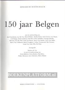 150 jaar Belgen