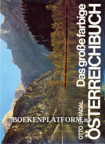 Das grosse farbige Österreichbuch