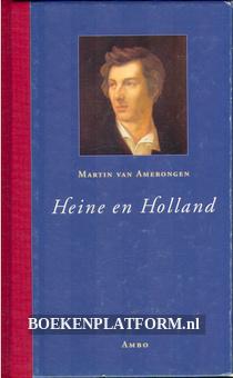 Heine en Holland, gesigneerd