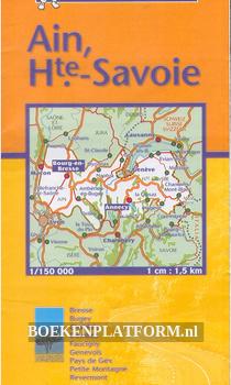 Michelin 328 Ain, Hte-Savoie