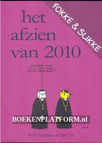 Het afzien van 2010
