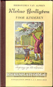 Kleine Gedigten voor kinderen