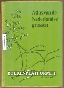 Atlas van de Nederlandse grassen