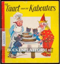 De Taart van de Kabouters