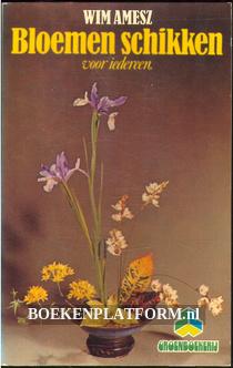 Bloemen schikken voor iedereen