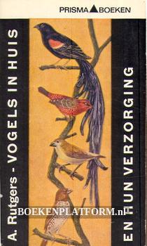 0524 Vogels in huis
