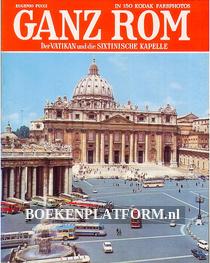 Ganz Rom