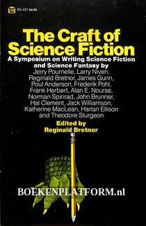 The Craft of Science Fiction
