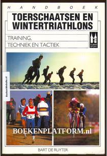 Toerschaatsen en Winter triathlons