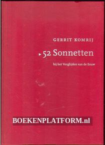 52 Sonetten