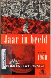 Jaar in beeld uitgave 1960