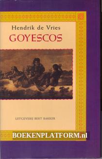Goyescos