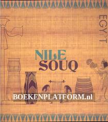 Nile Souq, Egypt