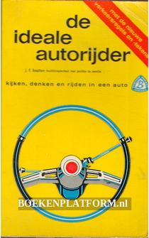 De ideale autorijder
