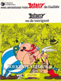 Asterix en de intrigant