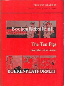 The Ten Pigs and other short stories