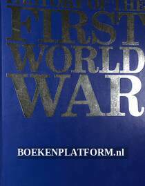 History of the First World War Vol. 02