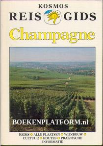 Reisgids Champagne