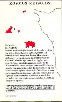 Kanaal Eilanden