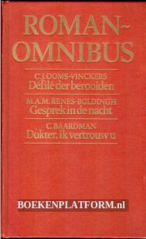 Roman Omnibus
