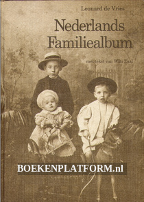 Nederlands Familiealbum