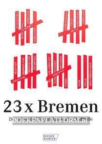 23 x Bremen